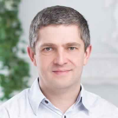 Pictured: Tomasz Zdunksi CEO Pimlico Electricians