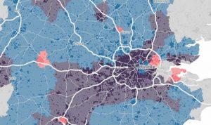 London area electrician service area & prices
